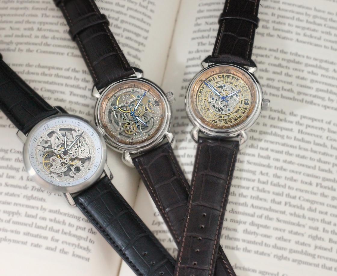 オリジナル時計 企画・製造・販売
