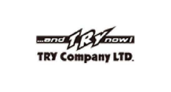 TRY COMPANY LTD.